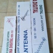 PASANG ANTENA TV || TAMBUN SELATAN (29172754) di Kab. Bekasi