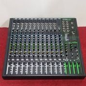 Mixer Mackie ProFX16v3 16-Channel Mixer With USB And Effects (29175784) di Kab. Indragiri Hilir