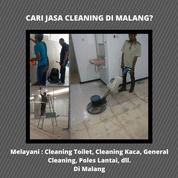 Jasa Cleaning Toilet Area Kota Malang (29179401) di Kota Malang