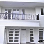 Bright 4BR Minimalist House In Pondok Indah AR185 (29182349) di Kota Jakarta Selatan