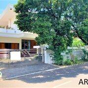 Brand New Classic House In Pondok Indah AR187 (29182413) di Kota Jakarta Selatan