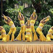 Tari Seribu Tangan Cheer Pro (29183770) di Kota Jakarta Pusat