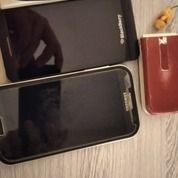 Hp BlackBerry Dan Samsung Harga Ekonomis (29184277) di Kota Tangerang Selatan