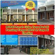 Bebas BANJIR Kavling Mulai 200 Juta Di Cakung Jatinegara Jakarta Dekat Stasiun Halte (29185437) di Kota Jakarta Timur