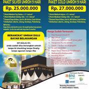 Promo Ibadah Umroh/Haji Plus Tanah Suci Mekkah (29186734) di Kab. Padang Pariaman
