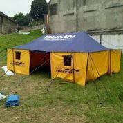 Tenda Komando 4 X 6 (29187989) di Kota Bandung