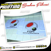 Pusatnya Pembuatan Bendera Kain Printing Satuan Bijian Di Surakarta Soloraya (29190072) di Kota Surakarta