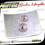Cetak Bendera Kain Muaythai Printing Satuan Bijian Di Surakarta Soloraya (29190124) di Kab. Sukoharjo