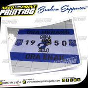 Cetak Bendera Kain Nama Sekolah Printing Satuan Bijian Di Soloraya Semarang Jogja Surabaya (29190222) di Kota Surakarta