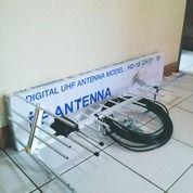 PAKET PASANG ANTENA BINTARA (29191214) di Kab. Bekasi