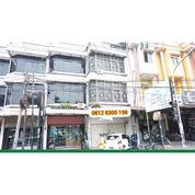 Ruko Strategis Dan Murah Di Jl. Setia Budi Medan Tasbih 1 - Ring Road (29191336) di Kota Medan