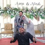 SEWA JASA MC AKAD NIKAN DAN UPACARA ADAT SUNDA (29191448) di Kab. Bogor