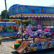Promo Odong Odong Goyang Mobil+Motor Remot (29192637) di Kab. Barito Selatan