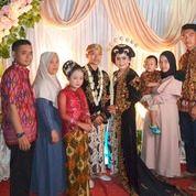 SEWA !!! WA:0812-2535-0774 Dekorasi Pernikahan Minimalis BATURADEN (29193028) di Kab. Banyumas