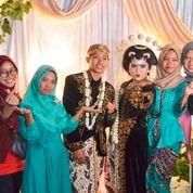 JASA !!! WA:0812-2535-0774 Dekorasi Pernikahan Modern CILONGOK (29193029) di Kab. Banyumas
