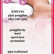 Pijat Panggilan Bsd Amelia Massage (29193212) di Kota Tangerang Selatan