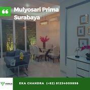 Mulyosari Prima Sutorejo Kenjeran Babatan Pantai Mentari Kalijudan (29195129) di Kota Surabaya