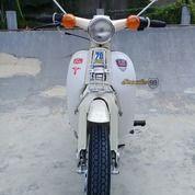 Motor Honda C70 - Motor Honda Minicup Siap Pakai (29195819) di Kota Jakarta Selatan