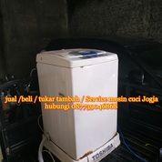 Dicari Untuk Dibeli Mesin Cuci Rusak Jogja (29197566) di Kab. Sleman