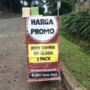 Di Butuhkan Motoris Roti Tawar (29198067) di Kota Bandung