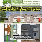 Rumah Murah Di JATIASIH Bekasi KPR Developer 2 JTan Akses Mobil Dekat Jakarta (29199488) di Kota Bekasi