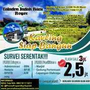 Kavling SHM Siap Bangun KPR Tanpa Bank Di Ciomas Dekat Stasiun Bogor IPB (29199557) di Kota Bogor