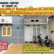 PROMO Akhir Tahun Rumah 200JTan Di Jatiasih KOTA BEKASI Dekat JAKARTA Tol (29199714) di Kota Bekasi