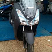 Yamaha LEXI 125 STD 2021 PROMO CREDIT (29200313) di Kota Jakarta Selatan
