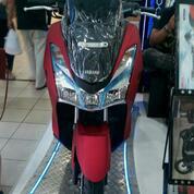 Yamaha LEXI 125 STD ( PROMO CREDIT ) (29200595) di Kota Jakarta Selatan