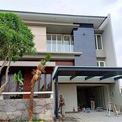 RUMAH NEW MINIMALIS GRESS WATERFRONT CITRALAND (29200632) di Kota Surabaya