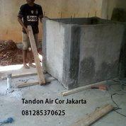 Tandon Air Cor / Bak Air Beton / Septictank Cor - ASLI (29201786) di Kota Jakarta Barat
