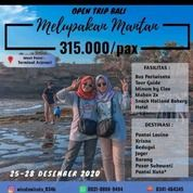 OPEN TRIP BALI 12 - 15 FEBRUARI 2021 HANYA 309.000/PAX (29202991) di Kota Malang