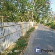 18,000 M2 Tanah Pinggir Jalan Di Lembar Lombok Barat T494 (29203854) di Kab. Lombok Barat