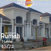 Cari Rumah 1 Lantai Di Panorama Sepatan Aja (29205219) di Kab. Tangerang