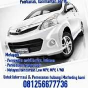 Rental Mobil Pontianak + Driver (29205562) di Kota Pontianak