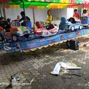 Odong Odong Kereta Poanggung Mnobil Fiber Campuran (29208560) di Kab. Kediri