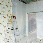 Jasa Pasang Dinding Wallpaper Wallsticker Lantai Vinyl (29209968) di Kota Jakarta Utara