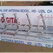 PROMO PASANG ANTENA TV // TAPOS (29210621) di Kota Depok