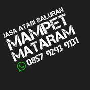 Jasa Saluran Air Mampet / Tersumbat Di Mataram Lombok Tanpa Bongkar & Kimia (29210635) di Kota Mataram