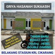 Rumah Subsidi Paling Murah, Di Sukajaya, Cibitung, Bekasi (29211523) di Kab. Bekasi