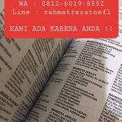 Jasa Data Base Trase Dan Industri Seindonesia (29211850) di Kota Jakarta Barat