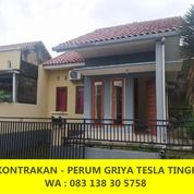 Rumah Dikontrakkan Perum Telsa Tingkir Salatiga (29212286) di Kota Salatiga