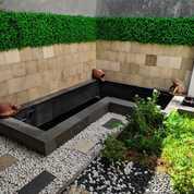 Rumah Mewah Siap Huni Dekat Kampus UNIMUS (29212625) di Kota Semarang