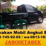 Jasa Pindahan Barang Moving Dll (29213895) di Kota Tangerang Selatan