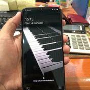Samsung A50 Black 4/64, Touchsreen, Kamera, Speaker Masih Pada Ok,.., (29216568) di Kota Jakarta Utara