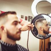 Jasa potong rambut pria- Andrean Barbershop (29217742) di Kota Jakarta Timur