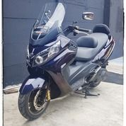 *GCH07 Motor Murah Maxsym 2013 Kondisi Istimewa (29218577) di Kota Tangerang Selatan