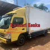 BOX PENDINGIN MITSUBSHI (29218814) di Kab. Bekasi