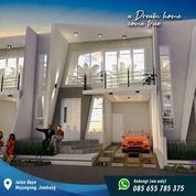 Perumahan Jombang 2 Lantai DP NOL (29219960) di Kab. Jombang