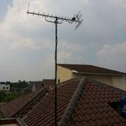 TUKANG PASANG ANTENA TV SAWANGAN (29224202) di Kota Depok